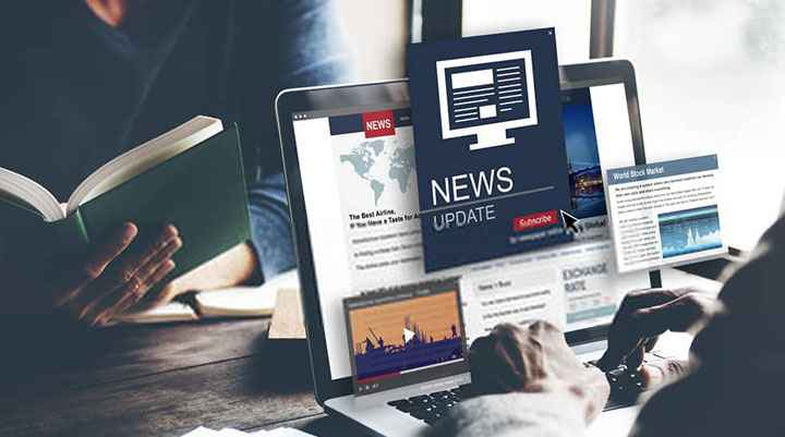 Top 10 Qualities to Improve the Quality of Online News Paper