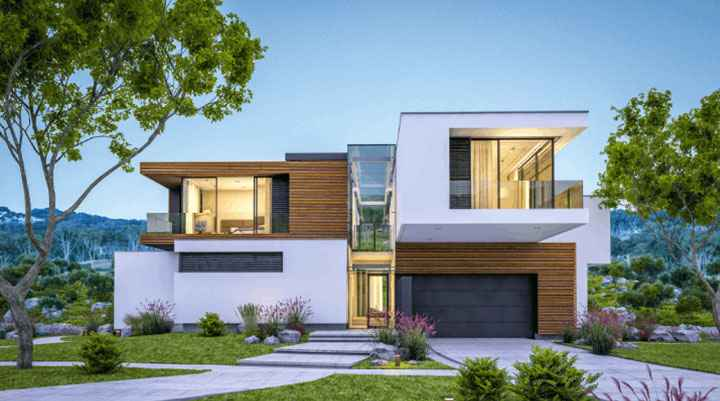 Top 4 Reasons to Invest in a Residential Home in Australia