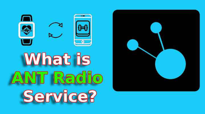 What Is Ant Radio Service And Do I Need It? - Know Everything About It