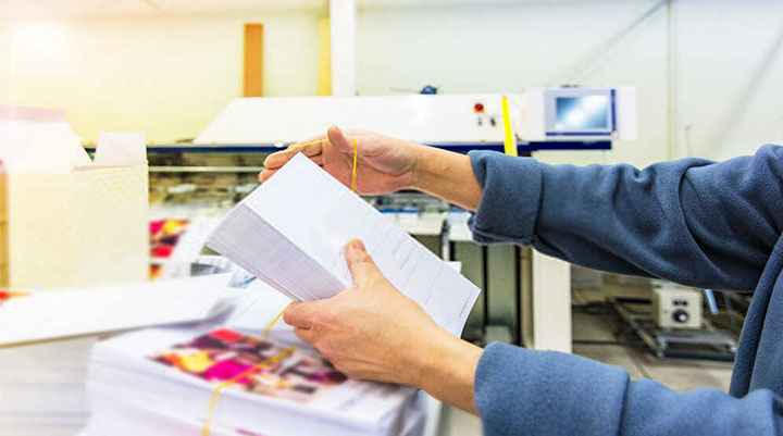 5 Common Print Marketing Mistakes and How to Avoid Them