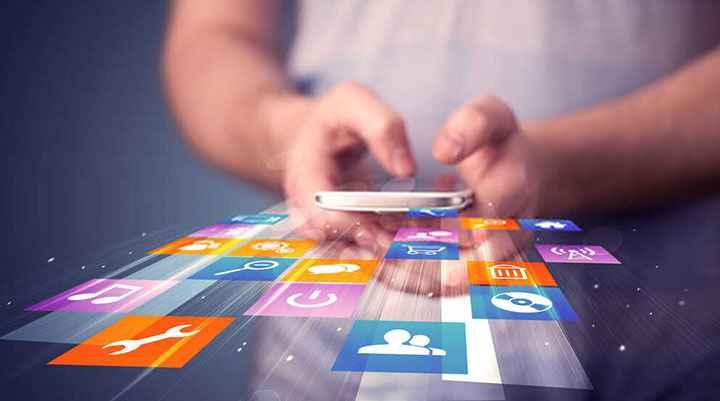 Top 5 Social Messaging Apps