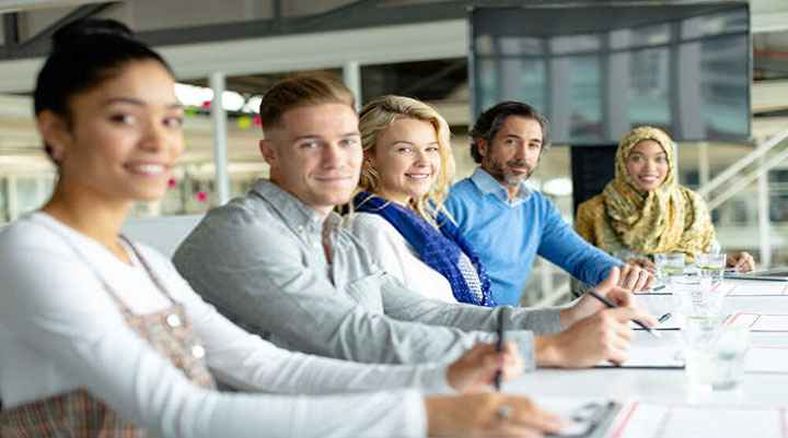 5 Ways to Improve Your Workplace Culture
