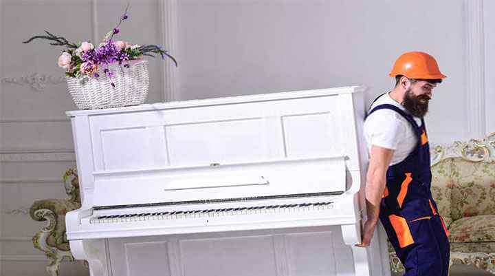 Is It Expensive to Move a Piano? A Cost Breakdown of Piano Moving Services
