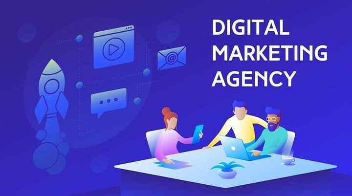 Top 5 Factors to Consider When Picking Digital Marketing Agencies