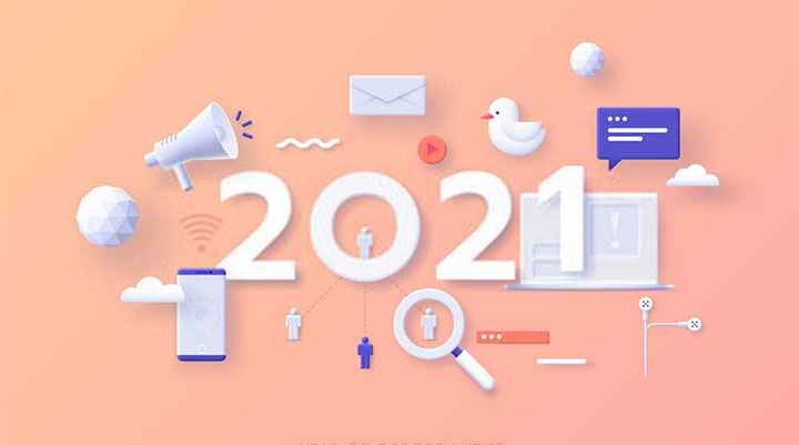 Top SEO & Digital Marketing Trends for Today and the Future
