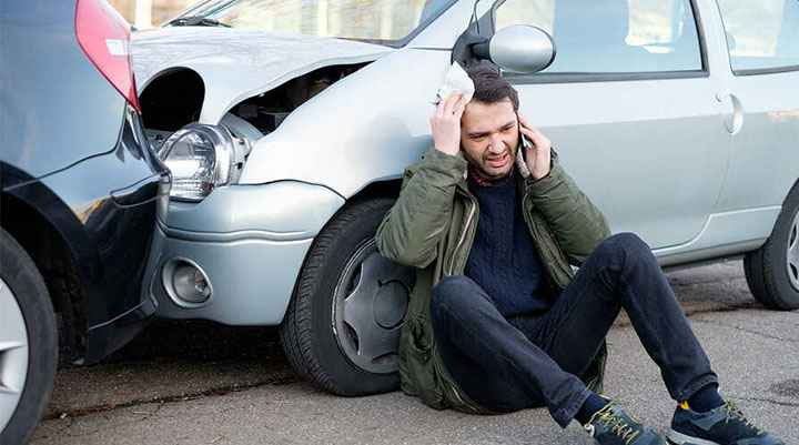Treating the Most Prevalent Car Accident Injuries