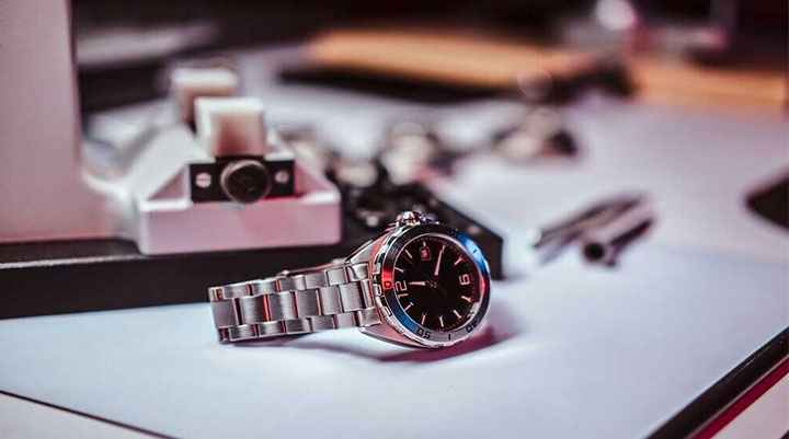 The Beginner's Guide to Watch Repair