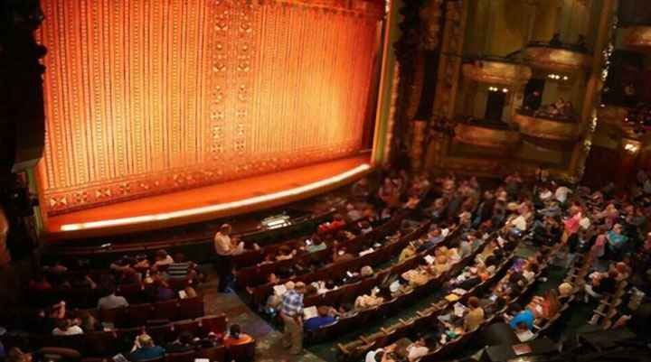 Popular Broadway Shows of the Past and Their Stars