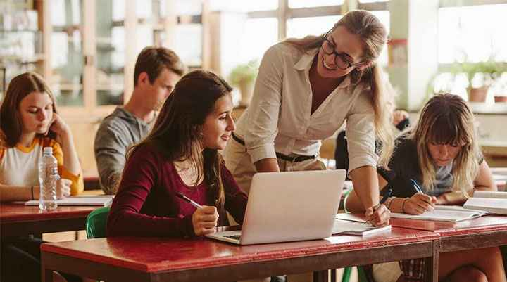The Benefits of Using a School Management Software