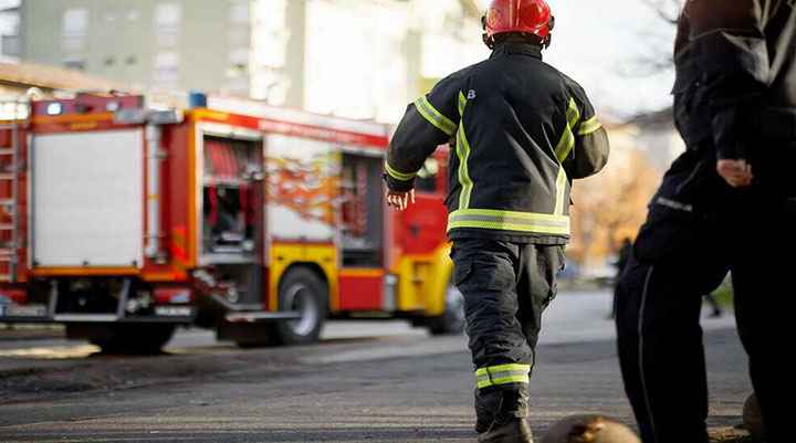Why a Fire Department Patch Matters?